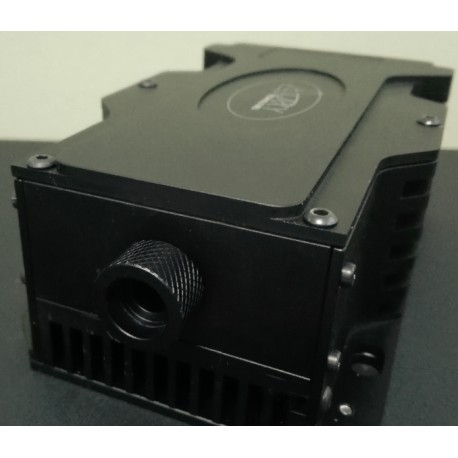 532nm Green Laser, Lab version