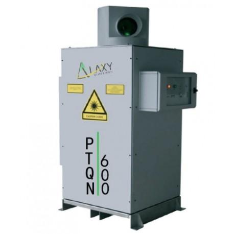 5W Laser Bird Phrazer System