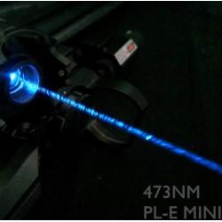 PL-E Pro 473nm Blue Laser